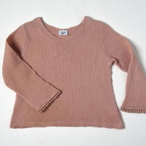 Camisa GRETA Thula