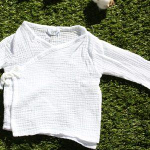 Camisa NICO Thula