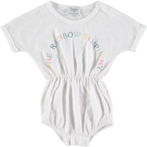 Body camiseta RAINBOW Tocoto Vintage