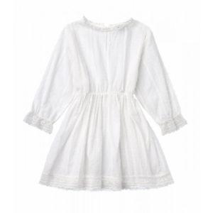 Vestido PLUMETI Tocoto Vintage