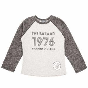 Camiseta 1976 Tocoto Vintage