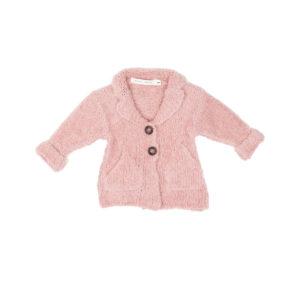 Chaqueta Pink Message in the Bottle