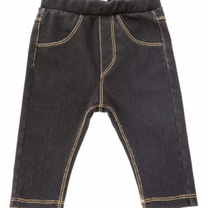 Pantalón BLACK BB Tocoto Vinatge