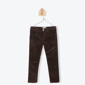 Pantalon NUEZ Arsene et les Pipelettes