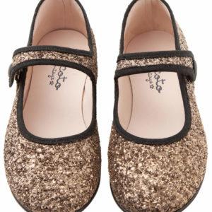 Zapatos GLITTER Tocoto VintageZapatos GLITTER Tocoto Vintage