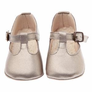 Zapatos GOLD Tocoto Vintage