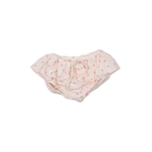 Culotte BABY PINK Message in the Bottle