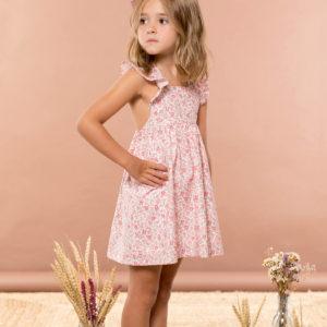 Vestido ROSES Le Petit Blossom