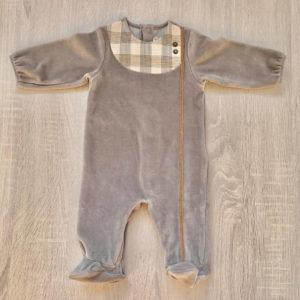 Pijama SCOTT És parte de mim... 3