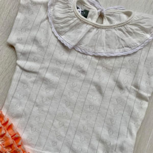 Camiseta POINTELLE Tocoto Vintage