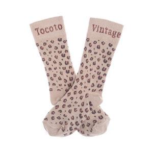 Calcetines ANIOMAL PRINT TOCOTO Tocoto Vintage