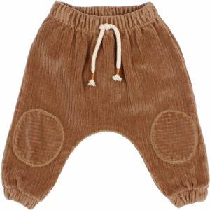 Pantalón VELOUR Búho