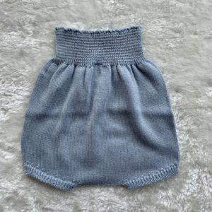 Culotte Azul SUAVE Mamitis